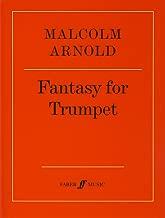 Arnold: Fantasy for Trumpet