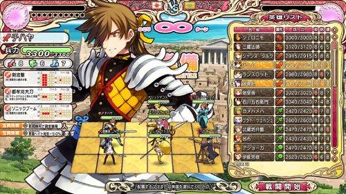 5pb.Games『英雄*戦姫』