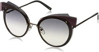 Marc Jacobs Women's Layers Cat Eye Sunglasses