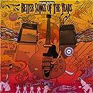 Better Songs of 2008S