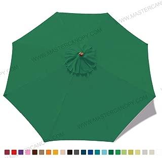 Best 9 market umbrella replacement canopy Reviews