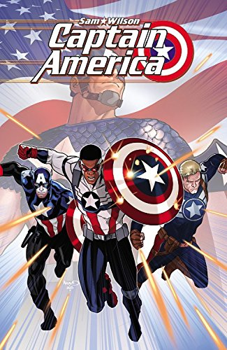 Captain America: Sam Wilson Vol. 2: Standoff (Captain...