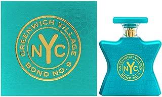 Bond No 9 Greenwich Village For Women Eau De Parfum Spray 3.4 Ounce