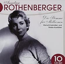 Anneliese Rothenberger: Die Stimme Für Millionen
