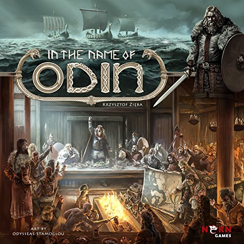 In the Name of Odin - English