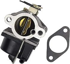 Fenteer Carburador De Repuesto para Tecumseh 640065A 640065 Se Adapta A OHV110 OHV115 OHV120 Motor Piezas De Cortacésped