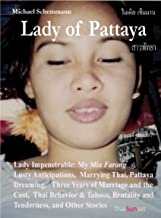 Lady of Pattaya