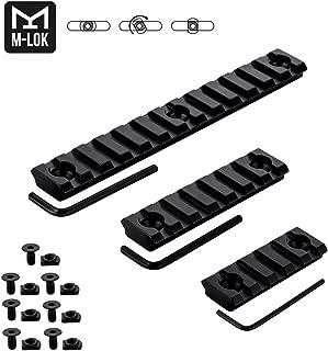 m-lok rail