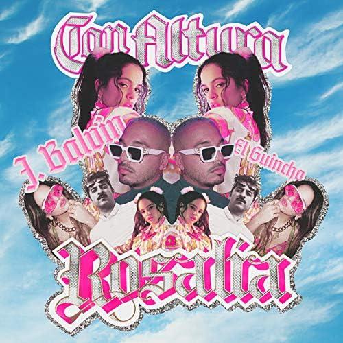 ROSALÍA & J Balvin feat. El Guincho