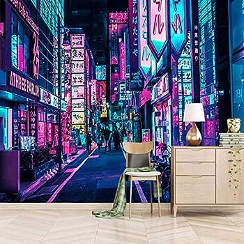 Best neon city wallpaper Reviews