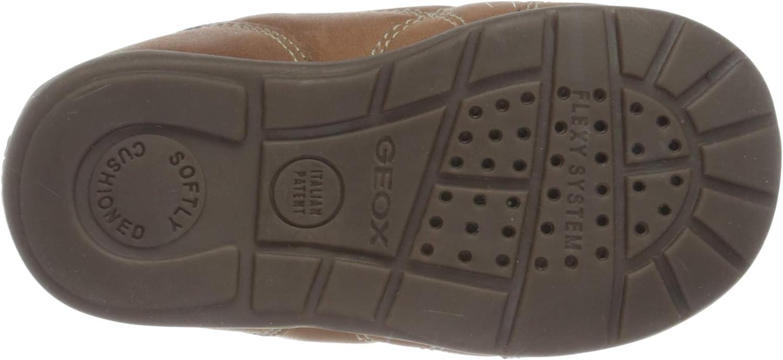 Geox Baby-Jungen B Kaytan A First Walker Shoe