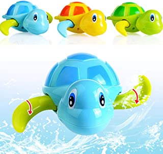 iwobi 4pcs Baby Bath Toys Finding Dory Nemo Squirt Toys for Baby /& Toddler Shower Toys