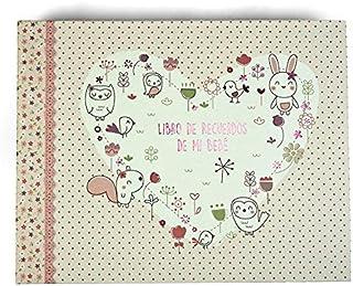 Libro de mi bebé corazón