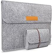 Inateck 11.6-15.4 Inch MacBook Air/Pro Retina Ultrabook Netbook Bag Envelope Case