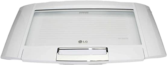 Best lg top load washer lid replacement Reviews
