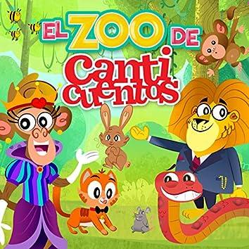 El Zoo de Canticuentos