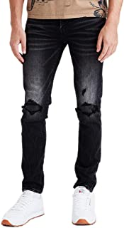 Best american eagle black knee ripped jeans Reviews