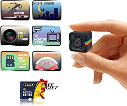 Best spy camera audio and video recording Reviews