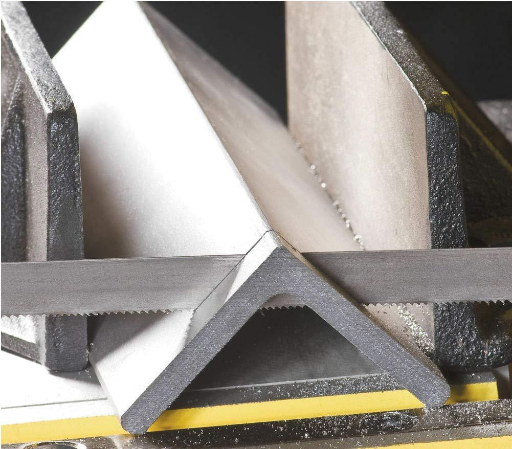 WÜRTH PBS 120 - Hoja para sierra de cinta HSS M42 (1440 x 13 x 0,65 mm, 10/14 dientes): Amazon.es: Bricolaje y herramientas