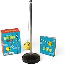 Desktop Tetherball: It's a Wrap! (RP Minis)