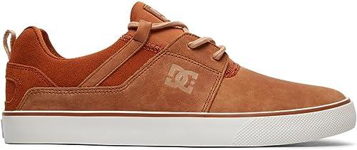 DC zapatos Heathrow Vulc LX - Hauszapatos para Hombre ADYS300497