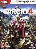 Guía Oficial Del Juego Far Cry 4 de Vv.Aa. (E (18 nov 2014) Tapa blanda