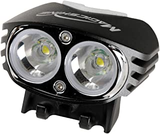 Magicshine 2000-Lumen LED Bike Light with Improved Battery and Charger