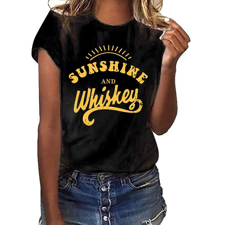 YUNIAO T-Shirt for Teen Girls, Women Girls Plus Size Print Tees Shirt Short Sleeve T Shirt Blouse Tops