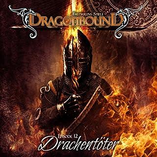 Drachentöter (Dragonbound 12) Titelbild