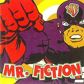 Mr. Fiction
