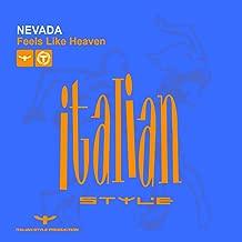 nevada feels like heaven