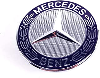 Best mercedes flush mount emblem Reviews