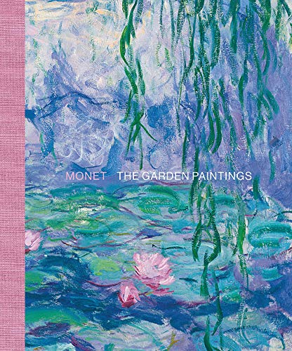Image of Monet: The Garden Paintings