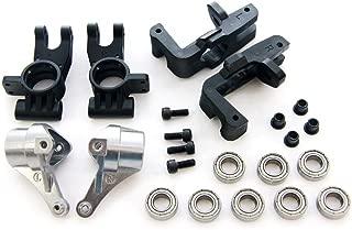 Kyosho Inferno GT2 Nitro Steering Knuckles & F/R HUB Carriers & BEARINGSAxle