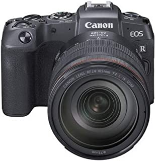 Canon EOS RP with (RF24-105mm F/4L IS USM)