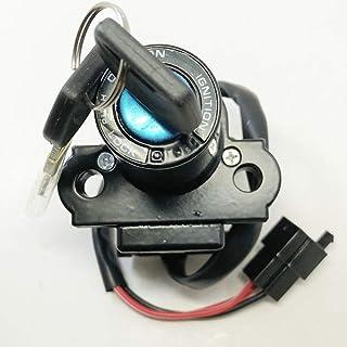For Honda CBR250 CB500 F/X CBR300R CBR500R CB600 Ignition Switch Lock Keys