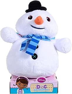 Doc Mcstuffins - Chilly Stylised Plush - 10