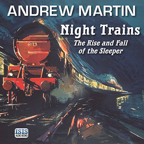 Night Trains cover art