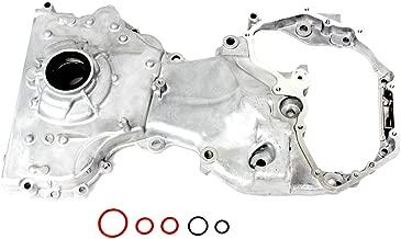 DNJ OP638A Oil Pump for 2007-2013/Nissan/Altima/2.5L/DOHC/L4/16V/2500cc/QR25DE