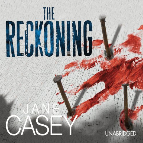 The Reckoning                   By:                                                                                                                                 Jane Casey                               Narrated by:                                                                                                                                 Caroline Lennon                      Length: 15 hrs and 17 mins     283 ratings     Overall 4.5