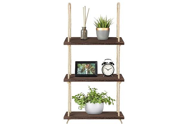 Best Hanging Shelves For Plants Amazoncom