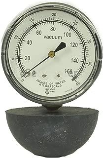 Vacuum Cleaner Suction Gauge, Water Lift Gauge