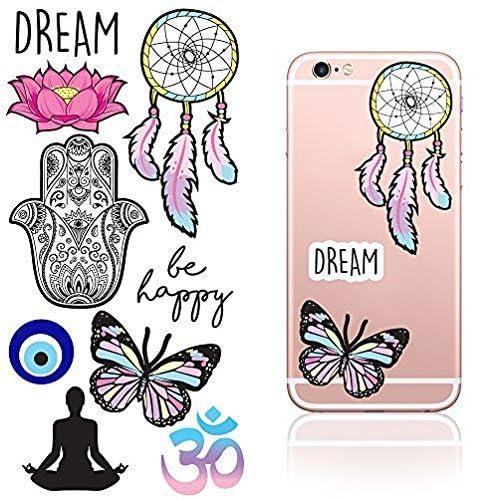 Phone Stickers: Amazon com