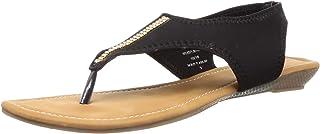 BATA Women's Sanya Fashion Sandals