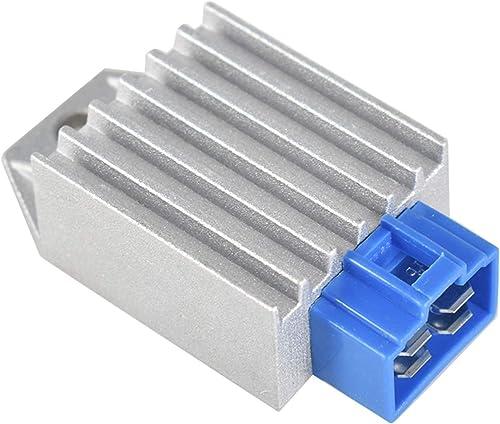 popular findmall Voltage Regulator Rectifier Replacement for Yamaha Golf Cart outlet sale outlet online sale G8 G9 G14 G16 G20 G21 G22 online