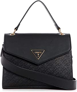 Redding Logo Embossed Crossbody