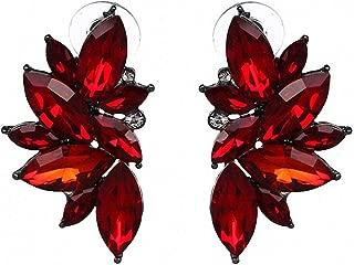 Best vintage red earrings Reviews
