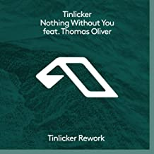 Best nothing without you tinlicker Reviews