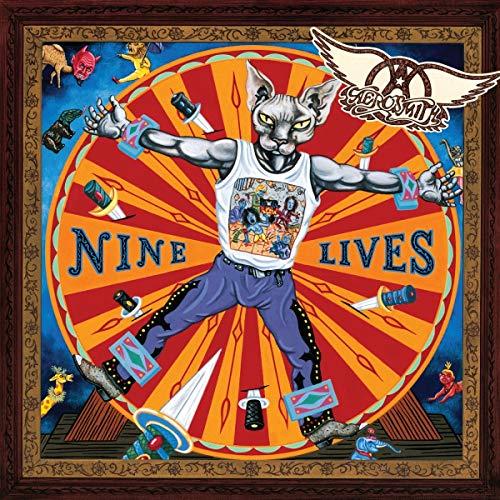 Nine Lives [Vinilo]