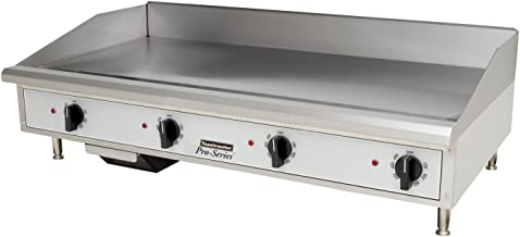 Toastmaster TMGE48 Electric Countertop Griddle 48